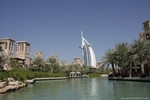 Madinat and Burj al