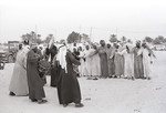 189 Arab men dancing
